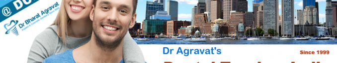 Best Dental Implantologist Dubai Dr Bharat Agravat All on 4 Tourism Meet up at Dubai UAE