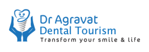 Dr. Agravat International All-on-4 Dental Implant Tourism Ahmedabad Gujarat India